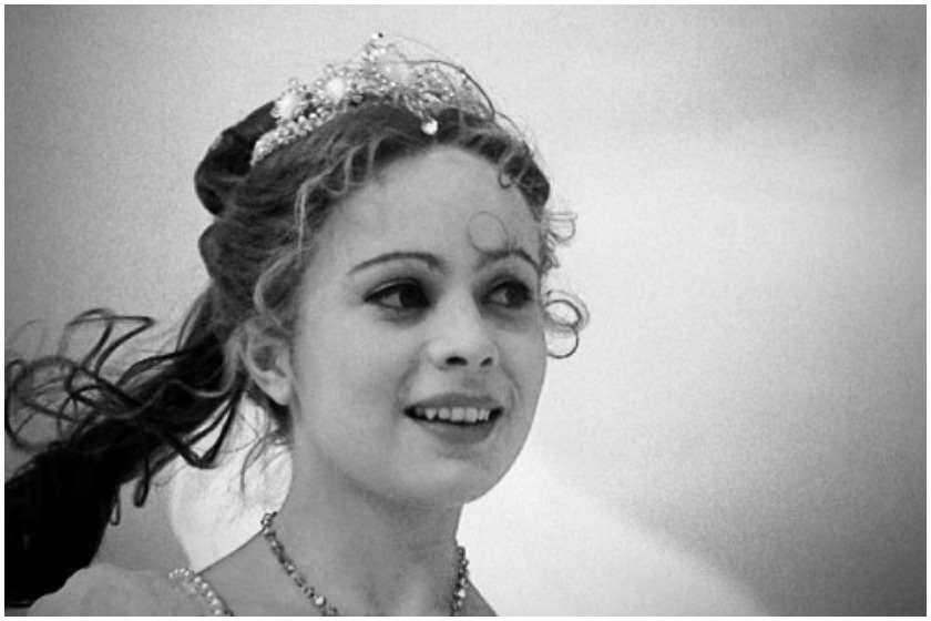 """ფილმის """"სამი კაკალი კონკიასათვის"""" მსახიობი ლიბუშე შაფრანკოვა გარდაიცვალა"""