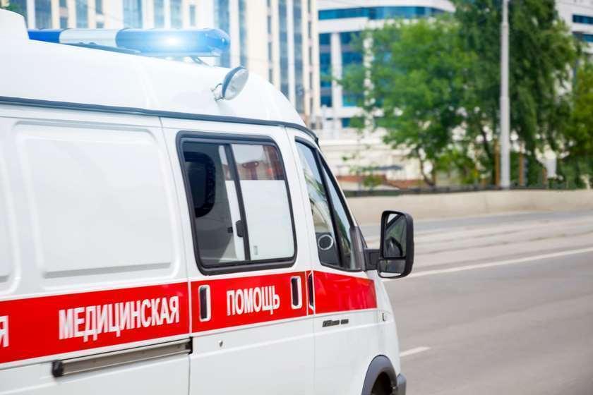 რუსეთში კორონავირუსის 10,407 ახალი შემთხვევა გამოვლინდა