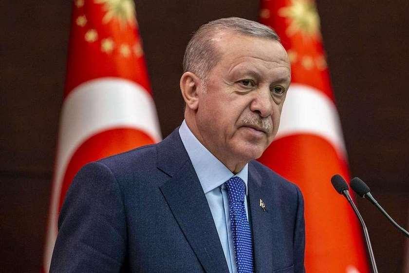 """ერდოღანი """"თალიბანთან"""" მოლაპარაკებებზე: თურქეთი არავის ჰკითხავს, ვის, სად და როდის დაელაპარაკება"""