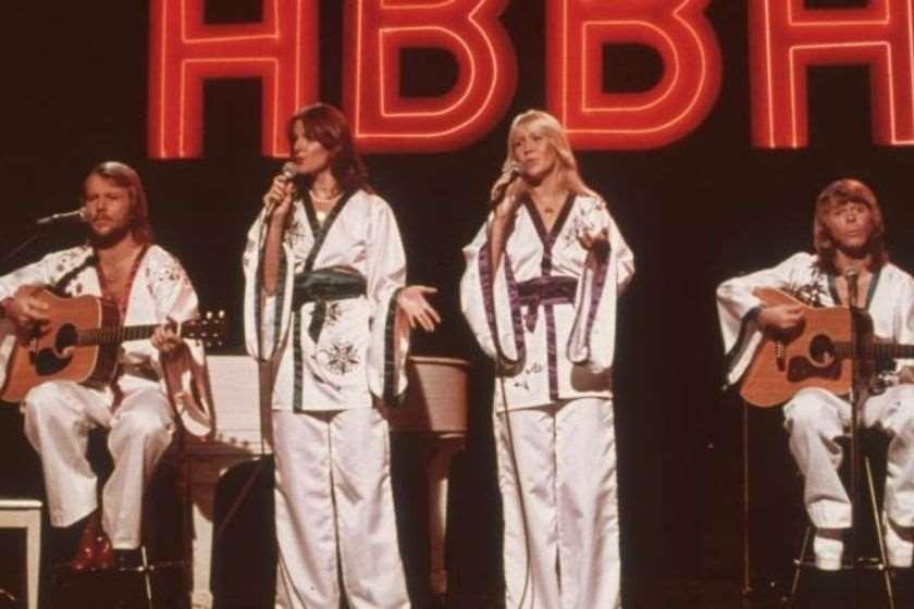 ათწლეულების შემდეგ ჯგუფი ABBA ახალ პროექტს იწყებს