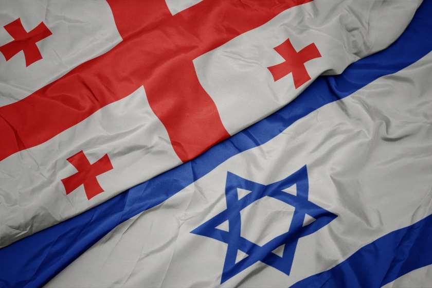 """ისრაელმა საქართველო """"წითელი"""" ქვეყნების ჯგუფიდან ამოიღო"""