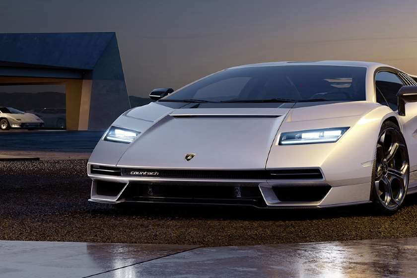 Lamborghini-მ ჰიბრიდული ძრავის მქონე სუპერმანქანა გამოუშვა