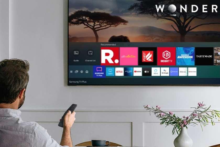 Samsung-მა ტელევიზორებს ახალი ფუნქცია დაამატა და მოპარვის შემთხვევაში მის დაბლოკვას შეძლებთ