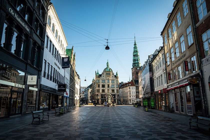 დანია ევროკავშირის პირველი სახელმწიფოა, რომელმაც კორონავირუსის საწინააღმდეგო ყველა შეზღუდვა მოხსნა