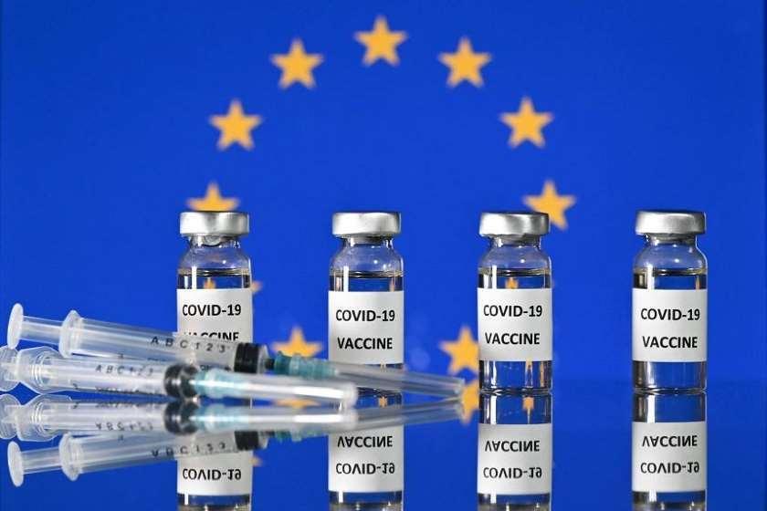 ევროკავშირში ზრდასრული მოსახლეობის 70% სრულად ვაქცინირებულია