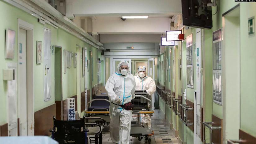 დეკემბრამდე COVID-19-ით კიდევ 100 ათასი ადამიანი დაიღუპება – ჯანდაცვის ექსპერტების საგანგაშო პროგნოზი