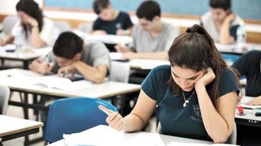 სტუდენტთა დაფინანსების შესახებ სამინისტრო ინფორმაციას ავრცელებს