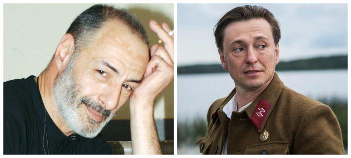 """ზურა ყიფშიძე და სერგეი ბეზრუკოვი ახალ ფილმში ერთად თამაშობენ – """"იყო მომენტები, როდესაც გადაღების გაჩერებას ვითხოვდი"""""""